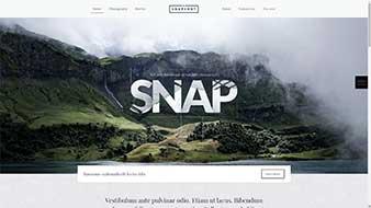 طراحی وب سایت عکس وب مستران ایران